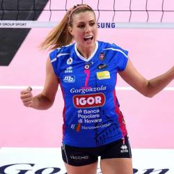 Martina Guiggi (CALCIT VOLLEY)