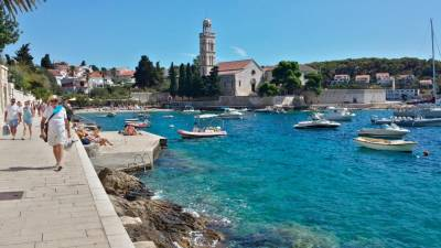 Hvar (COMMONS WIKIMEDIA)