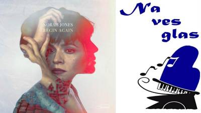 Begin Again, pravi Norah Jones