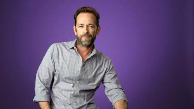 Luke Perry (AP)